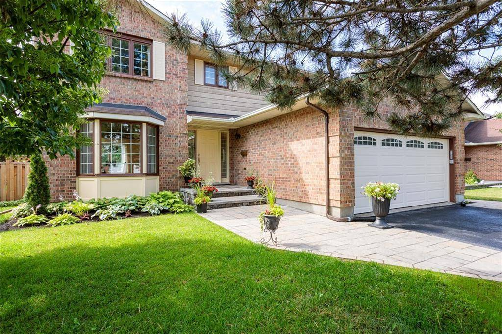 House for sale at 51 Beechfern Dr Stittsville Ontario - MLS: 1161194