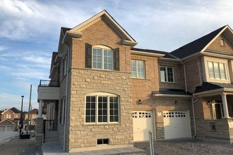Townhouse for rent at 51 Bellflower Ln Richmond Hill Ontario - MLS: N4523273
