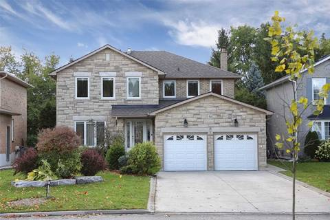 House for sale at 51 Blyth St Richmond Hill Ontario - MLS: N4609847