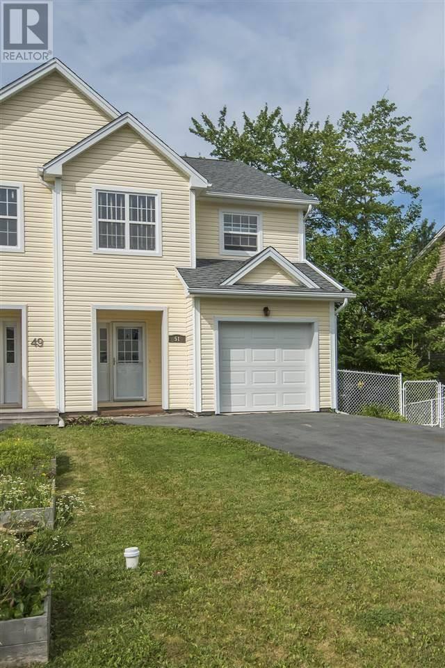 House for sale at 51 Bona Cres Enfield Nova Scotia - MLS: 201919697