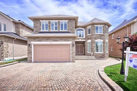 House for sale at 51 Bowhill Dr Richmond Hill Ontario - MLS: N4582628