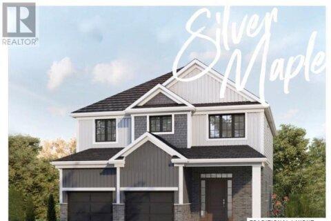 House for sale at 51 Bowman Dr Ilderton Ontario - MLS: 40021875