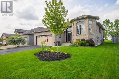 House for sale at 51 Bradbury Cres Paris Ontario - MLS: 30736215