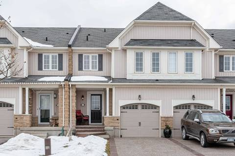 Townhouse for sale at 51 Bradley Ave Hamilton Ontario - MLS: X4698141