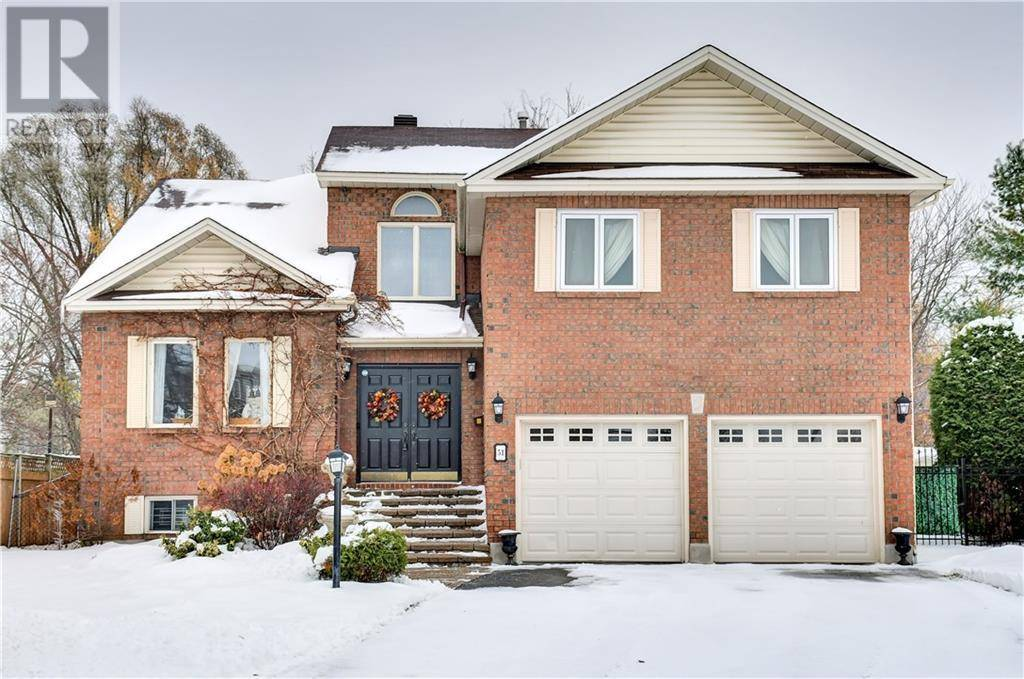 House for sale at 51 Bramblegrove Cres Ottawa Ontario - MLS: 1174536