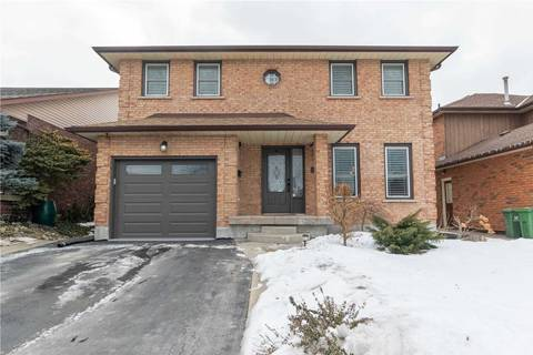 House for sale at 51 Branthaven Dr Hamilton Ontario - MLS: X4702673