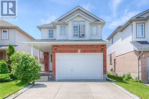 House for sale at 51 Bridlewreath St Kitchener Ontario - MLS: 30743996
