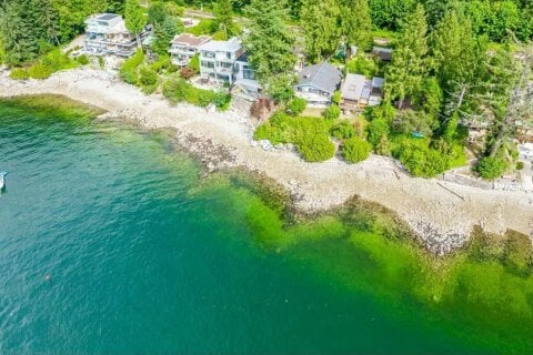 House for sale at 51 Brunswick Beach Rd Lions Bay British Columbia - MLS: R2514831