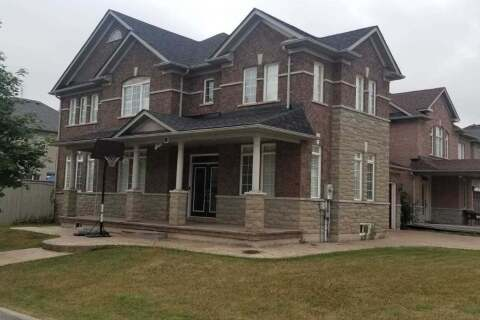 House for rent at 51 Camden Dr Vaughan Ontario - MLS: N4807735