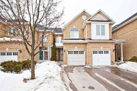Townhouse for sale at 51 Cameo Dr Richmond Hill Ontario - MLS: N4391968