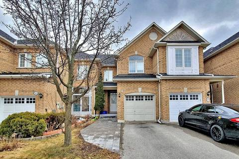 Townhouse for sale at 51 Cameo Dr Richmond Hill Ontario - MLS: N4731089