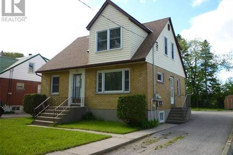Townhouse for sale at 51 Campbell Ave Barrie Ontario - MLS: 30740110