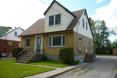 Townhouse for sale at 51 Campbell Ave Barrie Ontario - MLS: S4471452