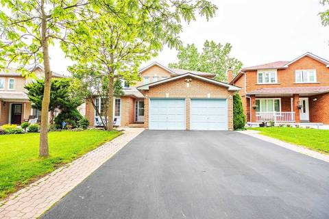 House for sale at 51 Canarvan Ct Brampton Ontario - MLS: W4497079