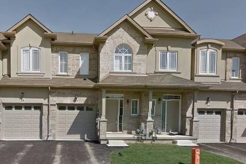 House for sale at 51 Candlewood Ct Hamilton Ontario - MLS: H4034717