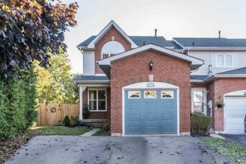 Townhouse for sale at 51 Cecil Found Cres Clarington Ontario - MLS: E4954481