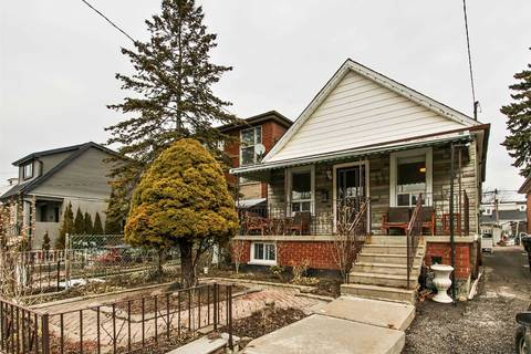 House for sale at 51 Chambers Ave Toronto Ontario - MLS: W4703262