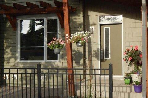 Townhouse for sale at 51 Chapalina Sq SE Calgary Alberta - MLS: A1014703