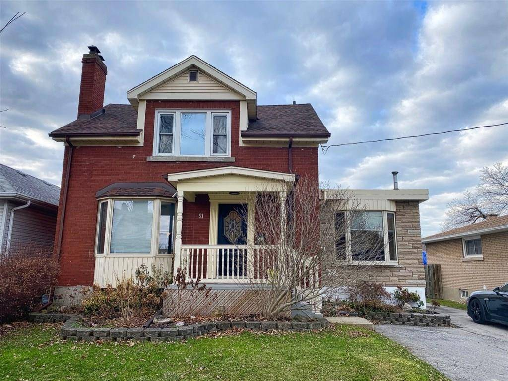 House for sale at 51 Chelsea St St. Catharines Ontario - MLS: 30783310