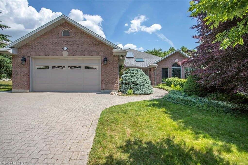 House for sale at 51 Chestnut Hl London Ontario - MLS: 273000