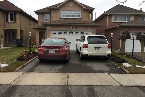 House for sale at 51 Cheviot Cres Brampton Ontario - MLS: W4660039