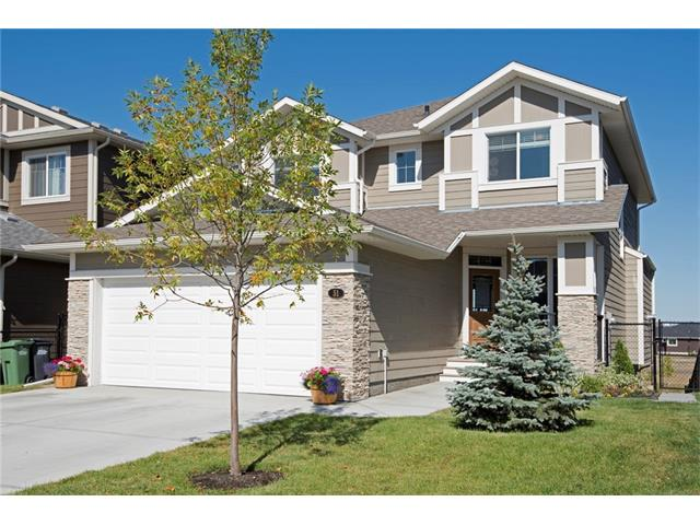 For Sale: 51 Cimarron Springs Circle, Okotoks, AB | 3 Bed, 3 Bath House for $599,800. See 51 photos!