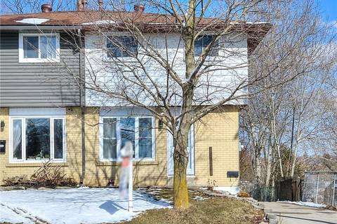 House for sale at 51 Clemens Ave Cambridge Ontario - MLS: 30726840