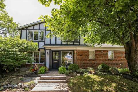 House for sale at 51 Collingsbrook Blvd Toronto Ontario - MLS: E4860863