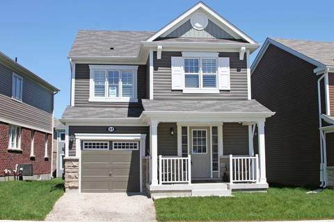 House for sale at 51 Compass Tr Cambridge Ontario - MLS: X4498297