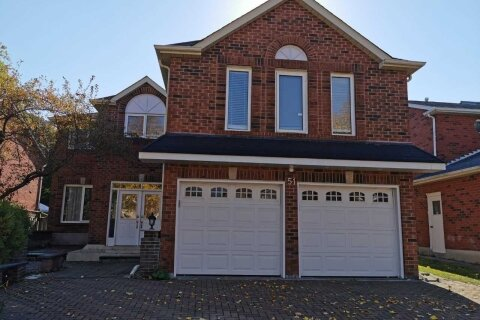 House for sale at 51 Conistan Rd Markham Ontario - MLS: N4963022