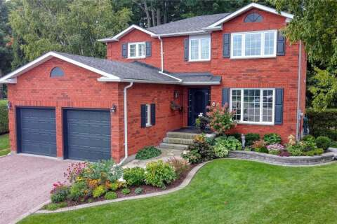 House for sale at 51 Cooper Ct Cobourg Ontario - MLS: X4928958