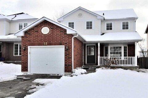 House for sale at 51 Copeman Cres Barrie Ontario - MLS: S5079985