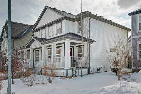 Townhouse for sale at 51 Copperpond Pl Southeast Calgary Alberta - MLS: C4232867