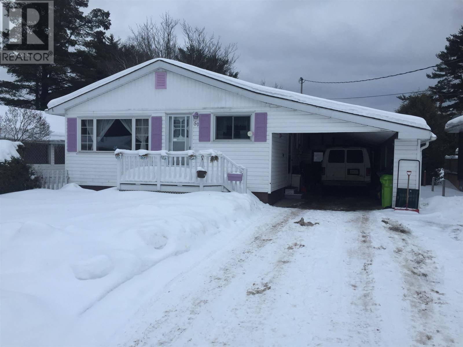 House for sale at 51 Corey Ave Sault Ste. Marie Ontario - MLS: SM127979