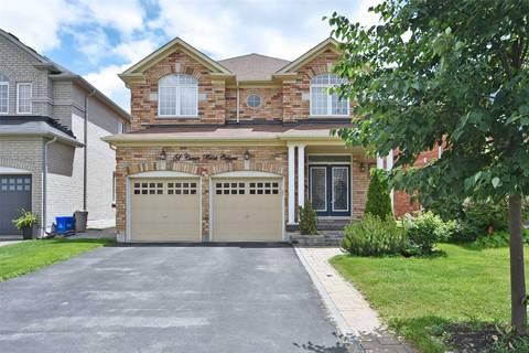 House for sale at 51 Corner Brook Cres Vaughan Ontario - MLS: N4498417