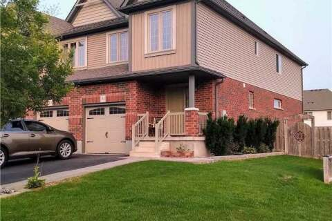 Townhouse for rent at 51 Couling Cres Guelph Ontario - MLS: X4918284