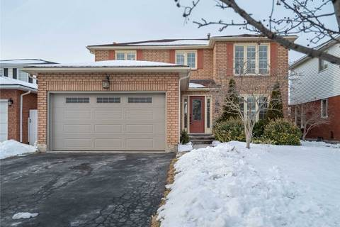 House for sale at 51 Culotta Dr Hamilton Ontario - MLS: X4674975