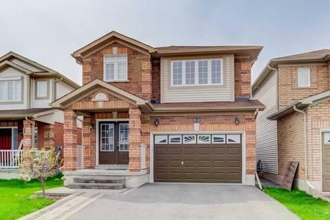 House for sale at 51 Dadson Dr Clarington Ontario - MLS: E4643579