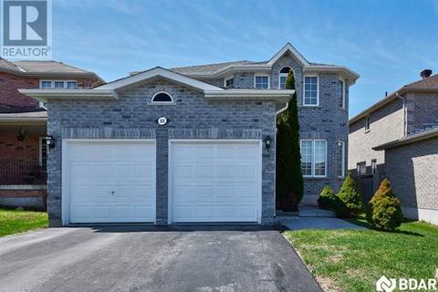 House for sale at 51 Dean Ave Barrie Ontario - MLS: 30734240