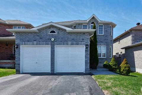 House for sale at 51 Dean Ave Barrie Ontario - MLS: S4518890