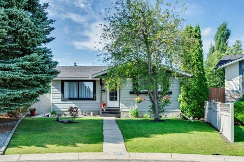 House for sale at 51 Deer Lane Pl SE Calgary Alberta - MLS: A1023601