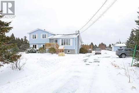 House for sale at 51 Deer Marsh Rd Flatrock Newfoundland - MLS: 1191767