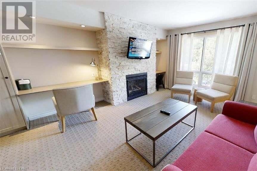 Condo for sale at 51 Deerhurst - Summit Lodge Dr Huntsville Ontario - MLS: 40036108