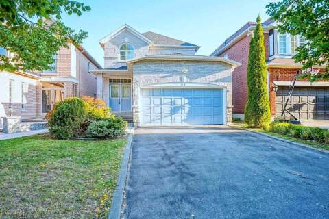 House for sale at 51 Desert View Cres Richmond Hill Ontario - MLS: N4917899