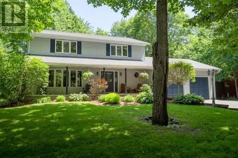 House for sale at 51 Donald St Bracebridge Ontario - MLS: 207982