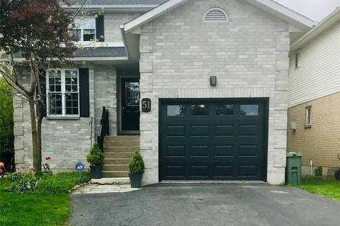 House for sale at 51 Duncan Ave Hamilton Ontario - MLS: X4494808