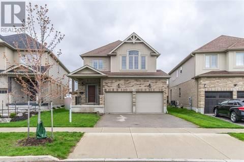 House for sale at 51 Eden Oak Tr Kitchener Ontario - MLS: 30734939