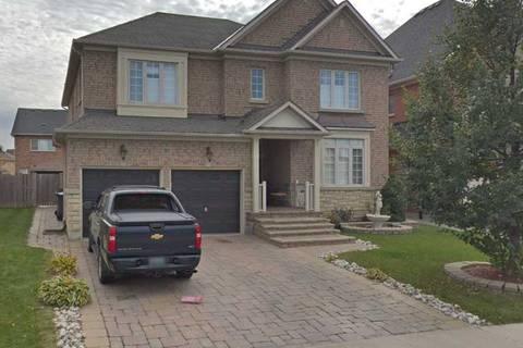 House for sale at 51 Eiffel Blvd Brampton Ontario - MLS: W4410904