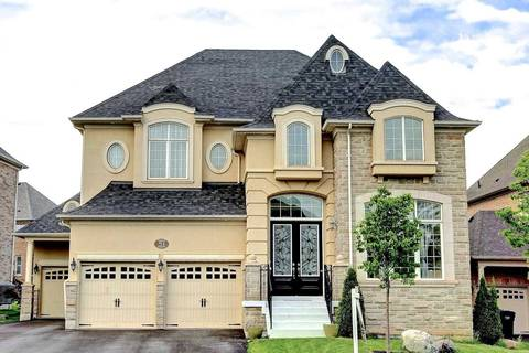 House for sale at 51 Elbern Markell Dr Brampton Ontario - MLS: W4469201