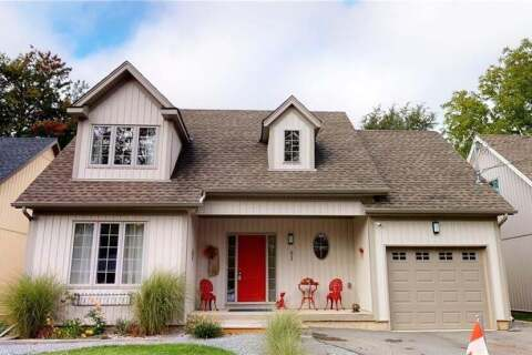 House for sale at 51 Elmwood Ave Crystal Beach Ontario - MLS: 40028587